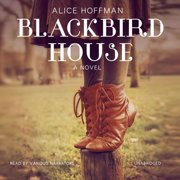 Blackbird House - Audiobook
