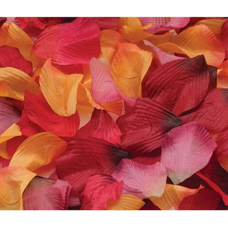 Bundles Ivory Petals (Rose Petals, Fall Assorted)