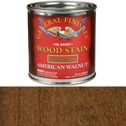 American Walnut Oil Stain, 1/2 Pint