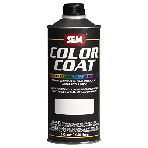 Sem Products Tinting White Color Coat - 1 Quart 15546