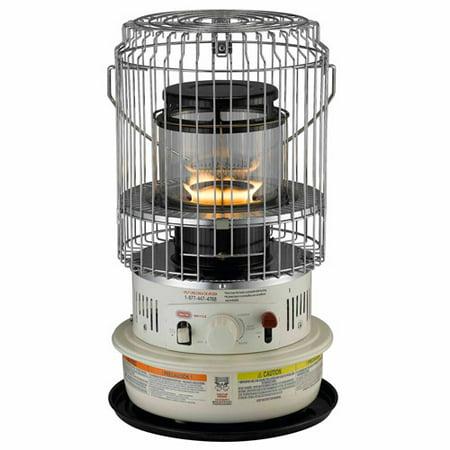 Dyna Glo 10 5k Btu Indoor Kerosene Convection Heater