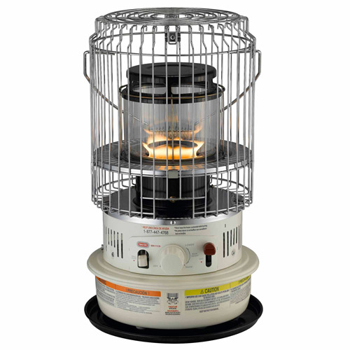 Dyna-Glo 10.5K BTU Indoor Kerosene Convection Heater