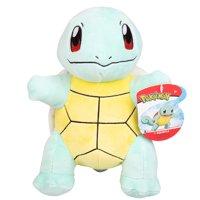 "Pokemon 8"" Plush - Squirtle"