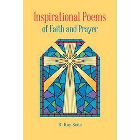 Inspirational Poems of Faith and Prayer - - Halloween Inspirational Poems