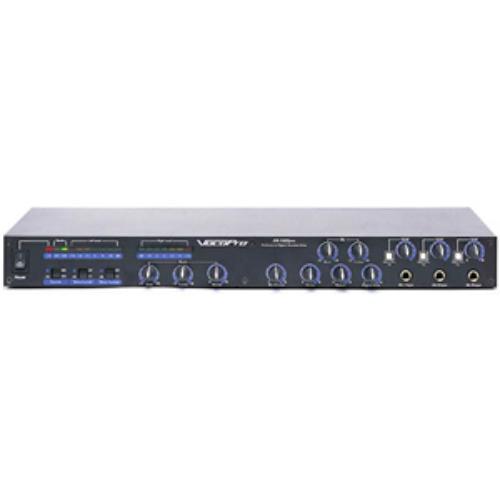 VocoPro DA1000 PRO 3 Mic Digital Echo Mixer by VocoPro