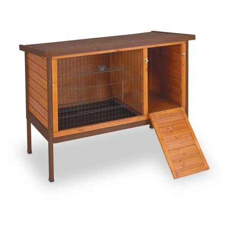 Premium Plus Hutch - Ware Premium Plus Rabbit Hutch