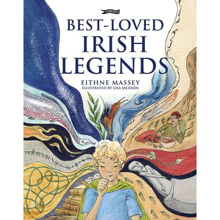 Best-Loved Irish Legends (Legend The Best Of Mahalia Jackson)