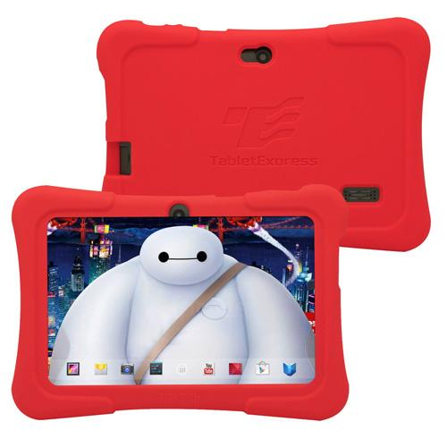 TABLET EXPRESS Y88X KIDS RD Tablet Express Dragon Touch 7-inch Android Kids Tablet