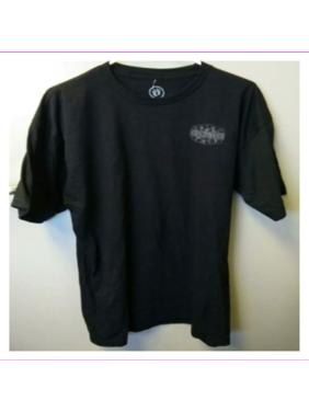 Hang Ten Men's Graphic Cotton T-Shirt XL/Turquoise