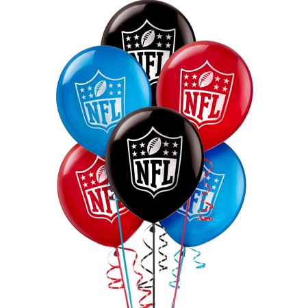 Amscan NFL Drive Football Party Decoration 12