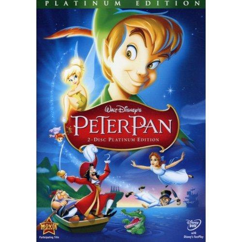 Peter Pan (Full Frame, Platinum Collection)