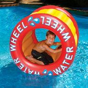 Swimline Water Wheel Inflatable Pool Toy