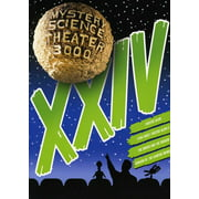 Mystery Science Theater 3000: Volume XXIV by SHOUT FACTORY