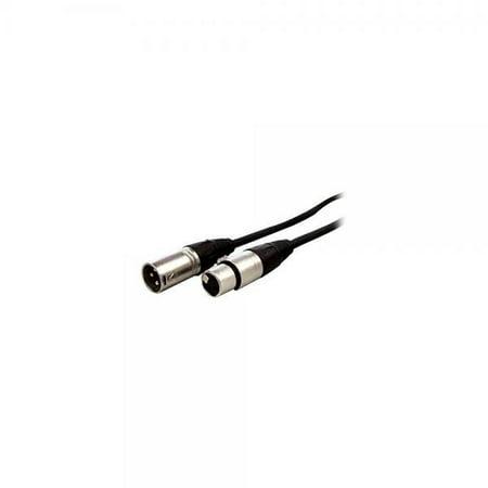 Comprehensive Cable XLRP-XLRJ-18INST 18
