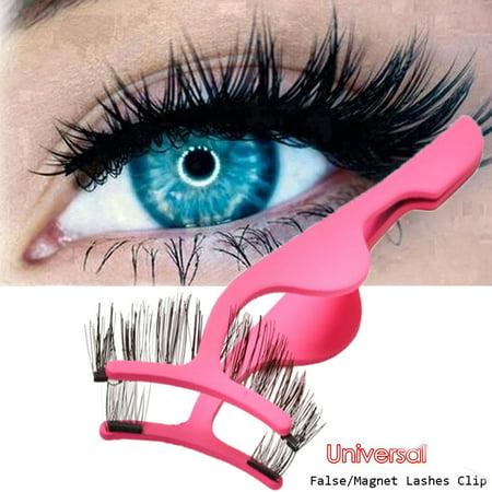 False Eyelashes Extension Applicator Remover Clip Tweezer Nipper Beauty Tool by Iuhan False Eyelash Applicator