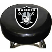 NFL Oakland Raiders Bar Stool Cover