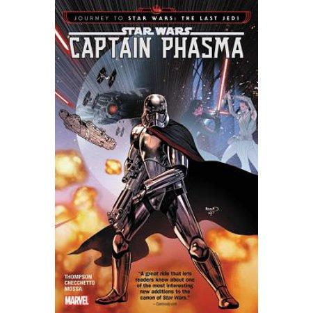 Star Wars: Journey to Star Wars: The Last Jedi - Captain