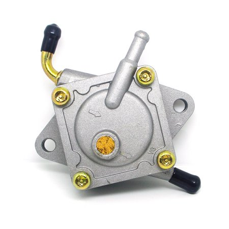 Fuel Pump For AM109212 AM106164 AM101074 John Deere 112L 130 160 165 175 180 LX172 LX176 LX186 GT242 GT262 Lawn