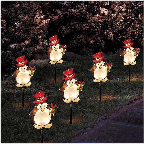 100 Count White Christmas Lights