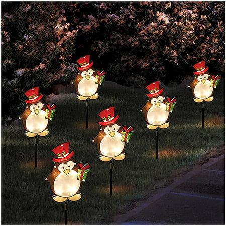 Christmas Lights In Walmart