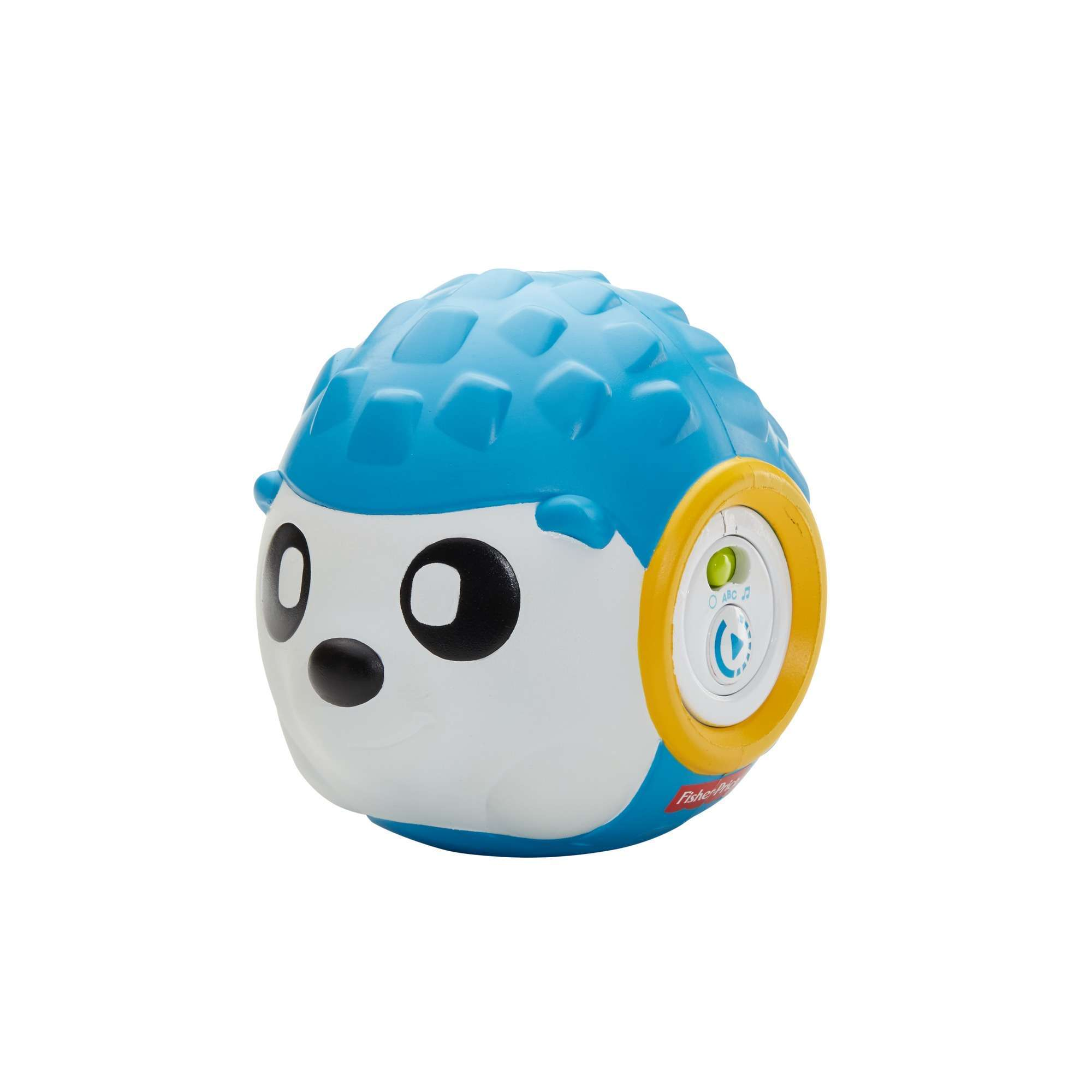 Fisher Price Think & Learn Rhythm 'n Roll Hedgehog by Fisher-Price