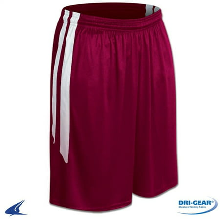 Champro Women's Muscle Basketball Shorts
