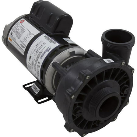 Waterway 3421221-1A Executive Dual Speed 3HP 230V Spa Pump