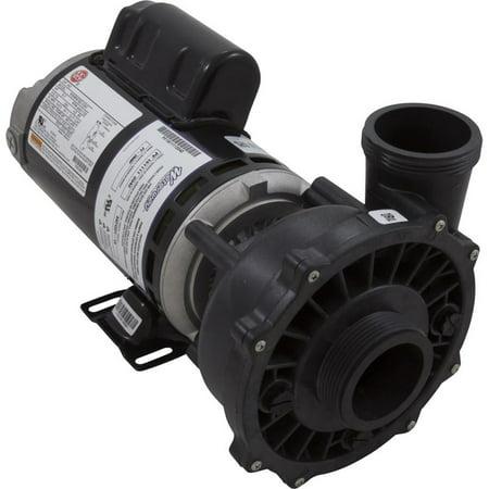 Fmcp Spa Pump - Waterway 3421221-1A Executive Dual Speed 3HP 230V Spa Pump