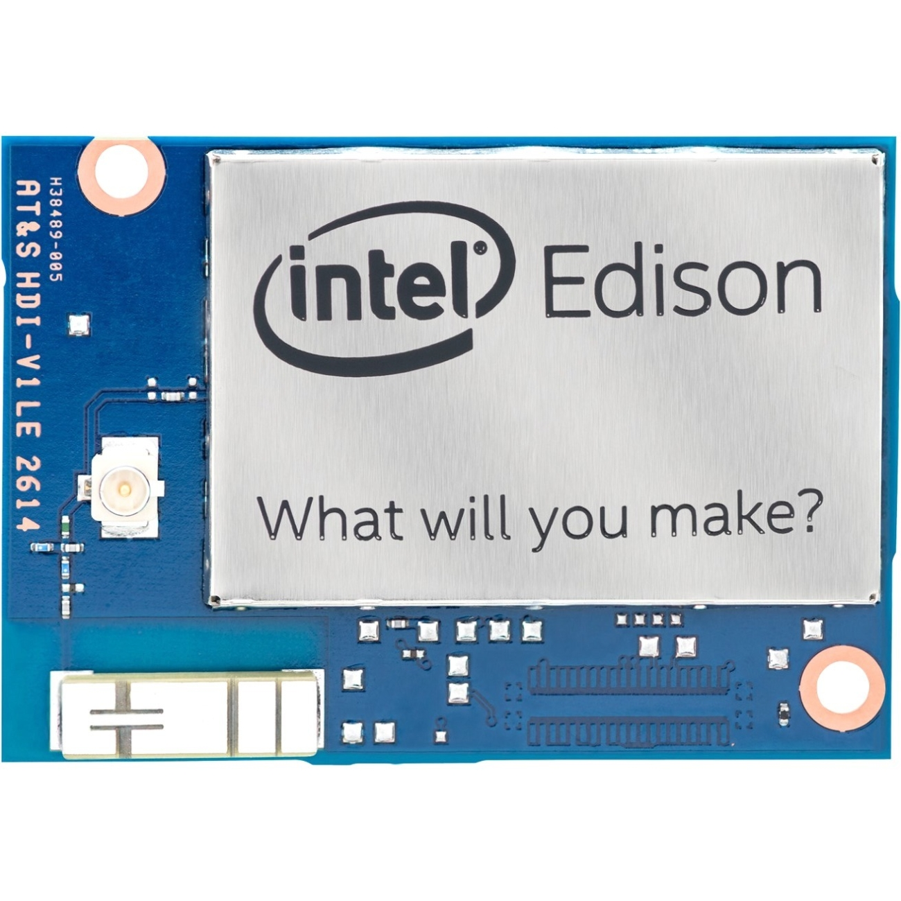 Intel Edison Single Board Computer