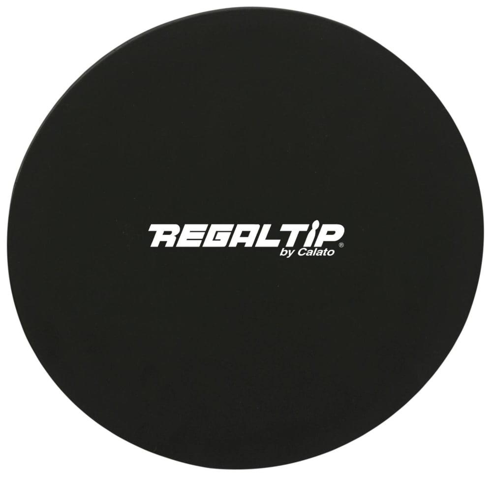 Regal Tip Mini Gum Rubber Pad 4 in. by Regal Tip