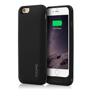 Incipio Offgrid Express Battery Case for Apple iPhone 6 Black