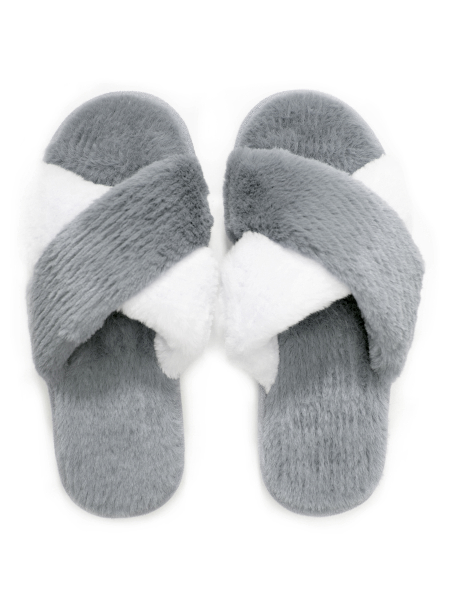 Memory Foam Flip Flop Slippers
