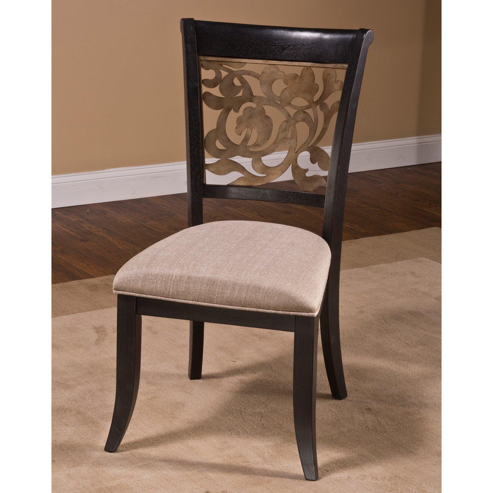 Hillsdsale Bennington Dining Chair, Set of 2 by Hillsdale Furniture