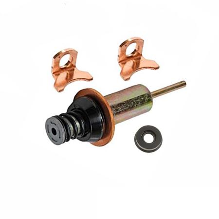 Core Starter (Starter Solenoid Contacts Repair Kit For  Dodge Cummins Diesel 5.9L )