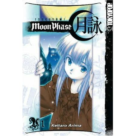 Tsukuyomi: Moon Phase Volume 1