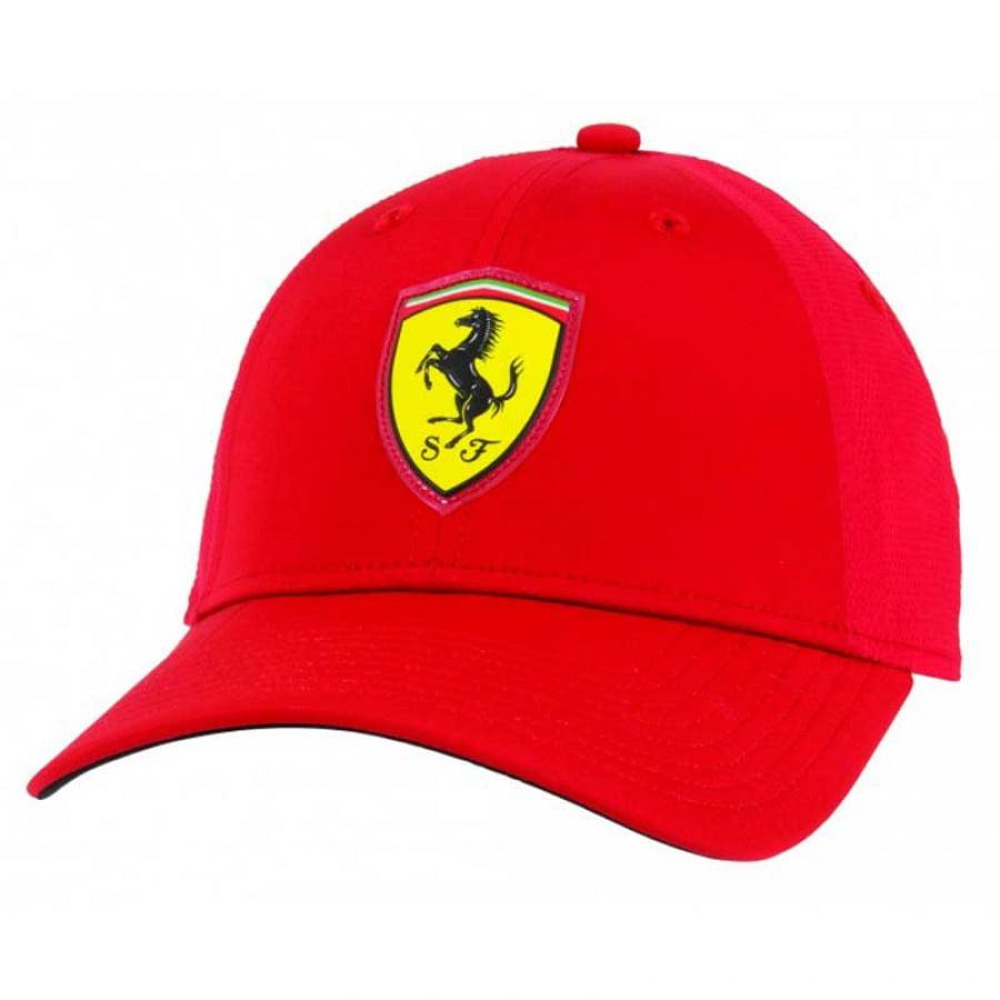 d23d78e7a2f ... canada puma ferrari red convert hat 7ece8 29a1b