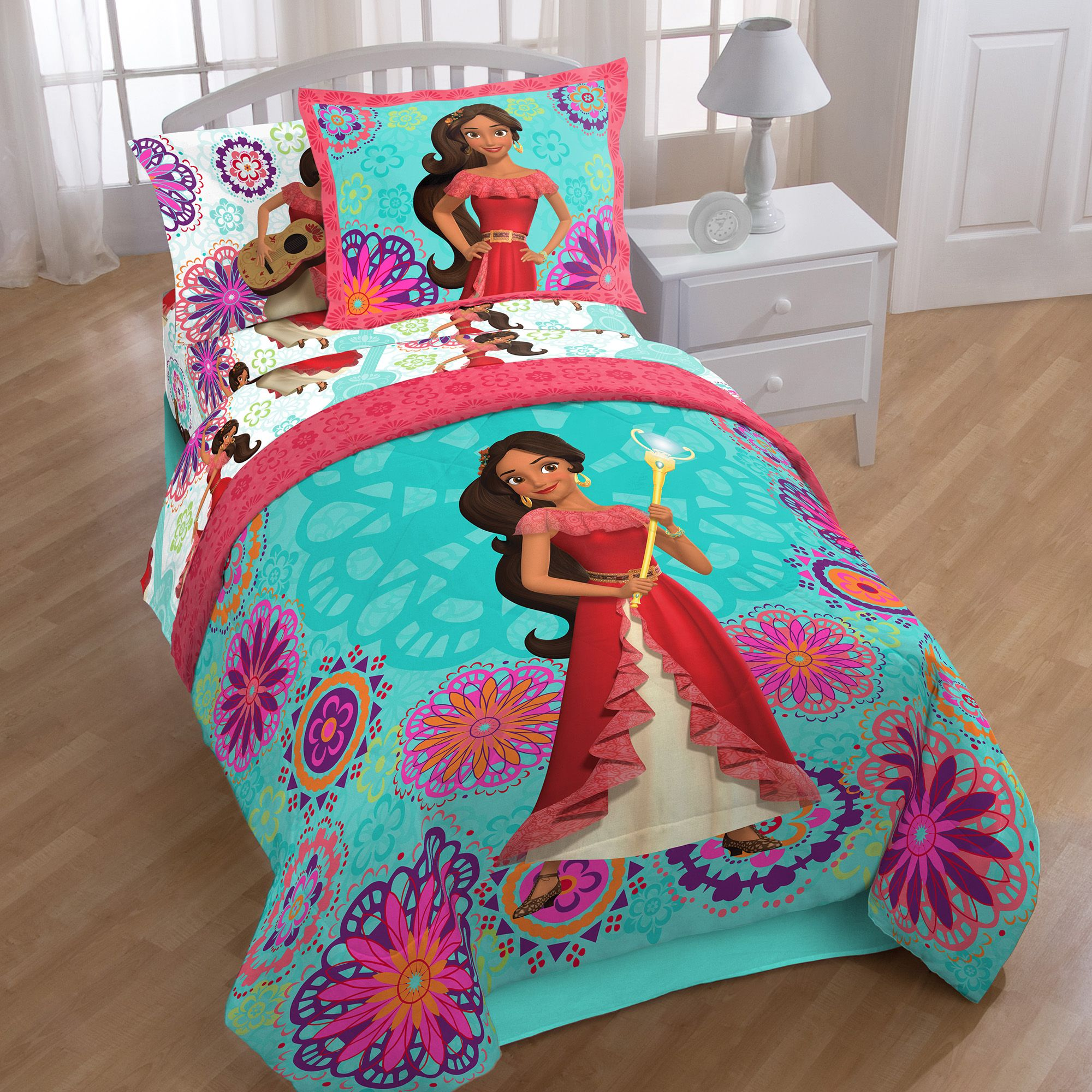 Disney Elana of Avalor Twin Bed in a Bag