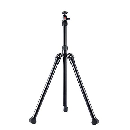 Nebula Portable Projector Stand, Tripod Floor Stand for Projector/Camera/DVD Player, Lightweight Projector Holder with Adjustable Height (26