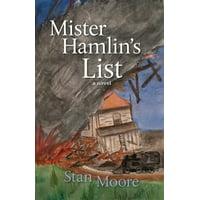 Mister Hamlin's List (Paperback)