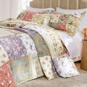 Global Trends Carmel Twin Bedspread Set