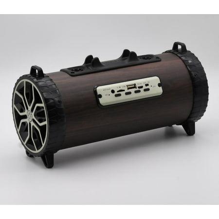Portable Rechargeable 10W Wireless Speaker for Alcatel ONYX, 1x (2019), 5v, 7, Tetra