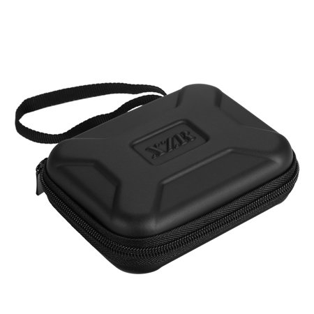 """EVA Shockproof 2.5 inch Hard Drive Carrying Case Pouch Bag 2.5"""" External HDD Power Bank Accessories Hand Carry Travel Case Protect Bag - image 5 de 7"""