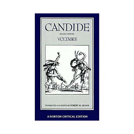 essays on candide The meaning of el dorado and its contrast with the rest of the world: el dorado appears to be the perfect utopia, for others it represents an unrealistic place to live  for voltaire this world meant his entire desire and dream about the perfect socie.