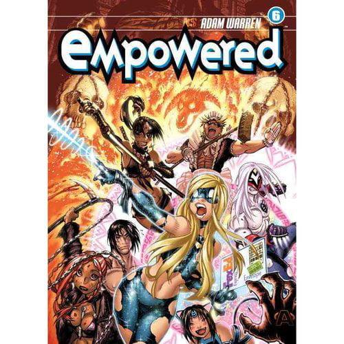 Empowered 6