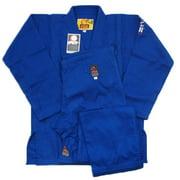 Fuji Brazilian Jiu Jitsu All Around Blue BJJ Gi