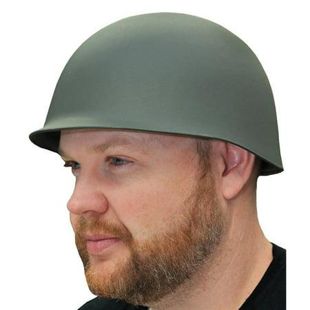 Army Helmet Costume](Army Helmet)