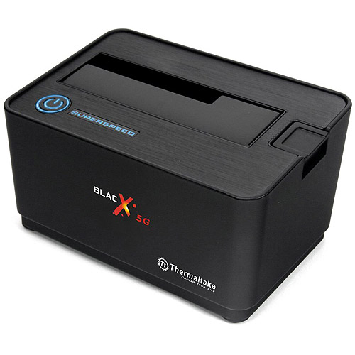 Thermaltake BlacX ST0019U External Drive Dock