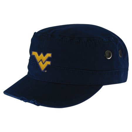 West Virginia University Sarge Military Hat (West Virginia University Halloween)