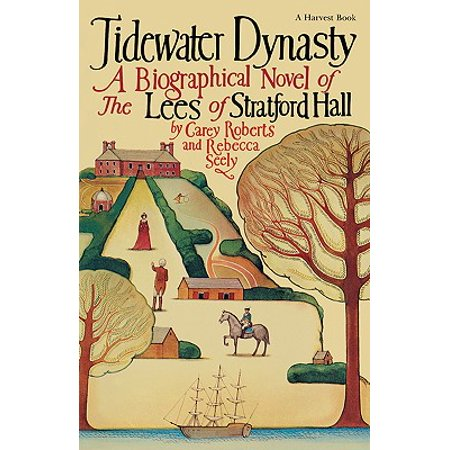 Houghton Hall Halloween (Tidewater Dynasty : A Biographical Novel Of The Lees Of Stratford)