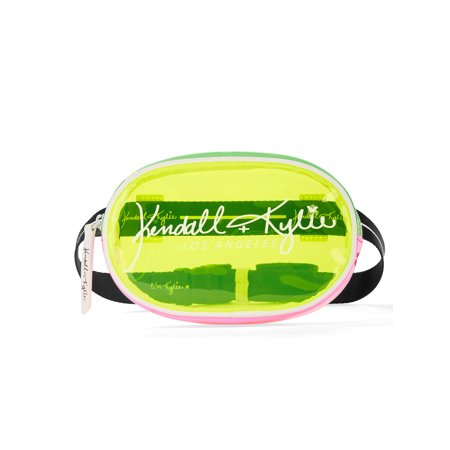 Kendall + Kylie for Walmart Neon Mix Belt Bag ()
